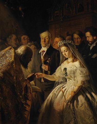 Картина Неравный брак.jpg