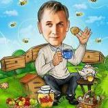 Сергей Тюркин